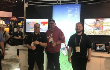 Old Friends and New Technology: CONEXPO-CON/AGG 2020 Wrap up